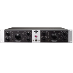 Universal Audio 2610S 2-channel Mic Tube Preamps