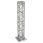 Global Truss TRUSSTOTEM2.5 2.5m Glow Totem
