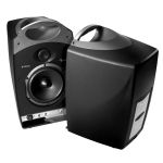 Fender P-STUDIO Portable Active Studio Monitors with Focal drivers