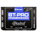 Radial BT-PRO Bluetooth Wireless Receiver