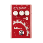 Tcelectronic MICMECHANIC Vocal Effects Pedal