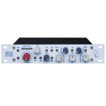 Neve 5032-H Portico Channel Strip with Mic Pre/3Band EQ