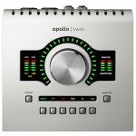 Universal Audio APOLLOTWINSOLO High Resolution Desktop Interface