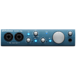 Presonus AUDIOBOXITWO 2x2 USB iPad/MIDI Recording Interface