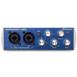 Presonus AUDIOBOXUSB 2x2 USB Recording Interface