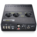 Novation AUDIOHUB2X4 Audio Interface & USB Hub