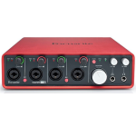 Focusrite SCARLETT18I8 USB Audio Interface