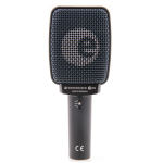 Sennheiser E906 Dynamic Supercardioid Mic with Low Cut