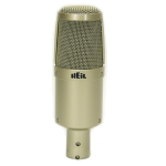 Heil PR30 Large Diaphragm Dynamic Mic