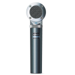 Shure BETA181/C Side-address Instrument Condenser Mic