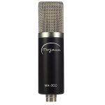 Mojave Audio MA-300 Large Diaphragm Multi-pattern Tube MIc