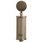 Peluso VTB Tube Bottle Microphone System