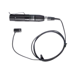 Shure MX185 Wired Lavalier Mic
