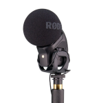 Rode SVMP Stereo Video Mic Pro