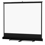 "Da-Lite MODELC 69"" x 92"" Pull-up Screen w/ Floor Stand"