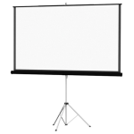 Da-Lite PICTUREKING Classic Tripod Projection Screen