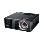 Optoma ML550 500 Lumens LED Projector