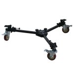 Various  Universal Tripod Dolly with Handle