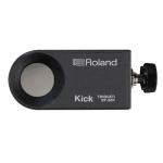 Roland RT-30K Attachable MIDI Trigger for Acoustic Bass Drums (RT-30K)