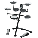 ROLAND TD-1KV Electronic Drum Kit w/Stand