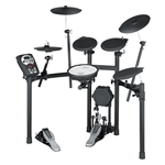 ROLAND TD-11K 5 Piece Electronic Drum Kit with Drum Brain Module