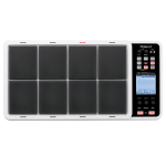 Roland SPD-30 Octapad Digital Percussion Pad with 50 Preset Kits (SPD-30)