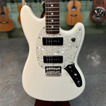 Fender Modern Player Mustang with P90's (MUSTANG90)