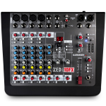 Allen & Heath ZEDI10FX 10ch Analog Mixer w/Effects