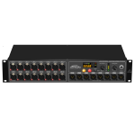 Behringer S16 16 Channel Digital Snake I/O Box for X32 Console