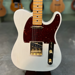 Fender LTDEDSLCTTELE Magnificent 7 #6 - Limited Edition Select Light Ash Telecaster