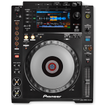 Pioneer CDJ-900NXS Professional Media Player