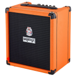 Orange CRUSHBASS25 Combo 25 Watt Bass Amp