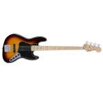 Fender DLXACTJBASS Deluxe Active Jazz Bass