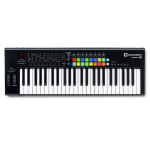 Novation LAUNCHKEY49MK2 49-key USB/IOS Keyboard Controller