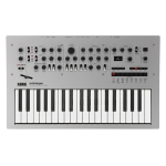 Korg MINILOGUE 4 Voice Analog Synth