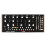 Moog Mother32 Semi-Modular Eurorack Analog Synthesizer and Sequencer (MOTHER32)