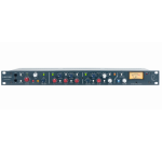 Neve 5035 Shelford Channel Classic 80 Series Strip
