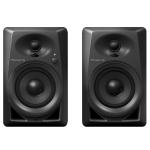 "Pioneer DM-40 4"" Desktop Monitor Speakers"