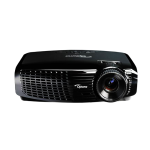 Optoma DH1011 Full HD 1080p 3000 Lumen Projector