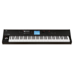 Korg M5088 88 Key Music Workstation