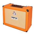 "Orange ROCKER32 30w2x10"" Stereo Tube Combo"