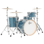 Gretsch CM1-E824S Catalina Maple 4pc Kit