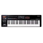 Roland A-500 Professional USB MIDI Controller Keyboard with 49 Keys (A-500PRO)
