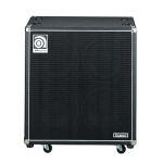 "Ampeg SVT410HESALE Classic Series 500W 4 x 10"" Bass Cabinet"