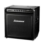 "Traynor DB200T 2X10"" 200W BASS COMBO AMP"