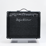 Hughes&Kettner SWITCH50 50W Tube Combo with Digital Effects