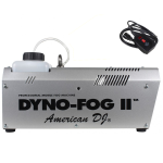 ADJ DYNO-FOG High Output Fog Machine with Remote Control