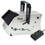 Elation B-100XT Bubble Machine w/Timer Remote