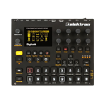 Elektron Digitakt 8-Track Drum Computer and Sampler (DIGITAKT)