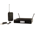 Shure BLX1 Wireless Bodypack Transmitter